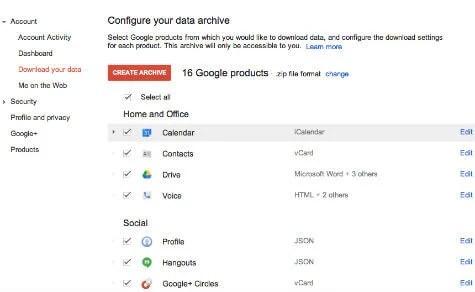 google service download 01