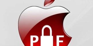 mac pdf lock