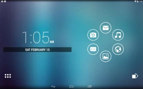 Android SmartLauncher