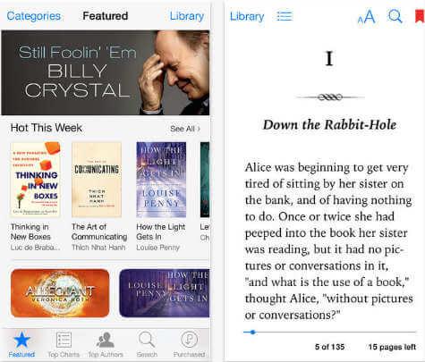 download pdf file on ipad for ibooks