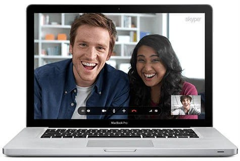 skype for pc and mac