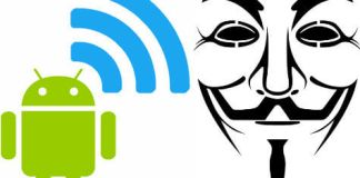 Android Apps to Detect WiFi Thieves