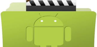 android app to watch movie