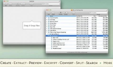Entropy mac app