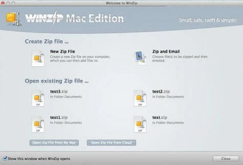 7 Best Mac Apps to Unarchive/Archive Files with Password  | Mashtips