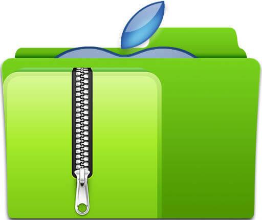 mac zip apps