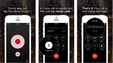 How do i record a phone call on my iphone 10