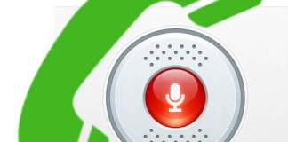 iPhone call recording app