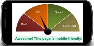 Website Speed and Mobile OK