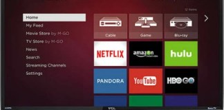 Roku TV Streaming Channels