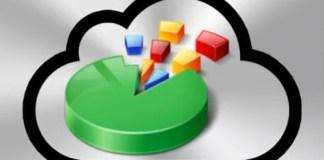 icloud data manage