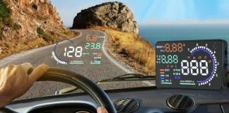 Car Head Up Display Buying Guide