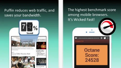 7 Best Browsers for iPhone/iPad to Save Memory and Data