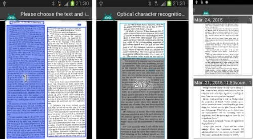 7 Best Android OCR Apps to Scan Image to Text | Mashtips