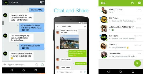 8 Best WhatsApp Alternative Apps for Free Text & Call (2018