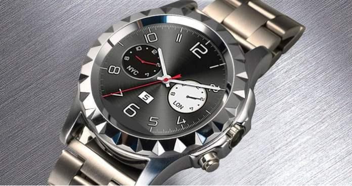 No1 Sun S2 Smart Watch