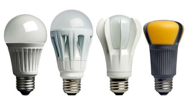 LED Light Shapes