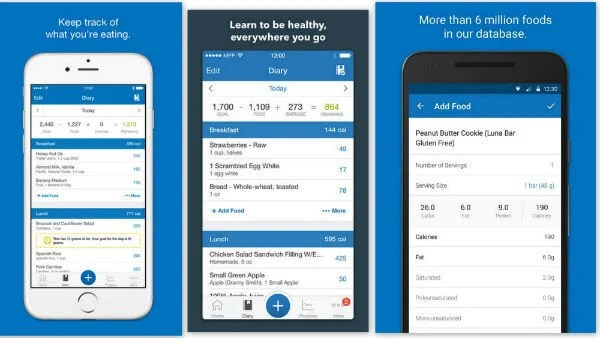 Best Fitness Apps for Android and iPhone to Stay Fit | Mashtips