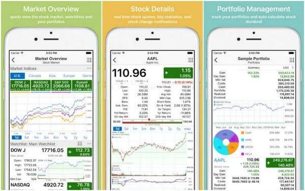 Stock Master