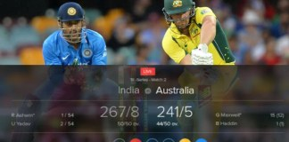 android cricket live score apps