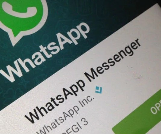 whatsapp texting features