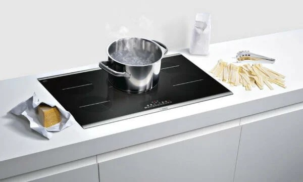 5 element induction cooktop