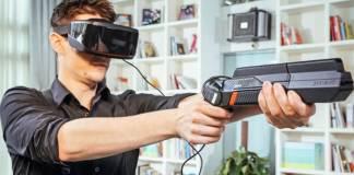 iOS VR Games