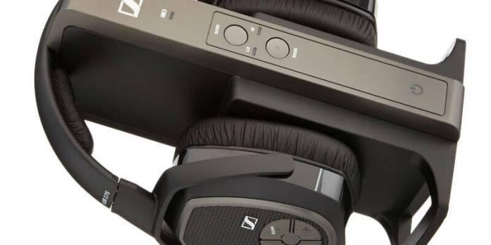 8 Best Wireless Headphones for TV - RF & Bluetooth (2019