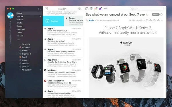 Best Email Client For Mac