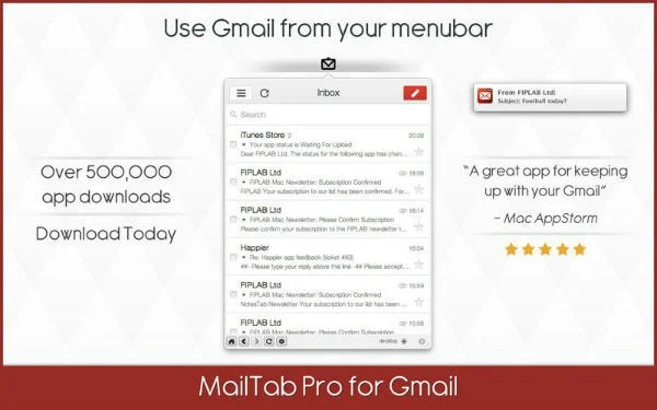 MailTab Pro