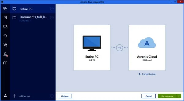 7 Best Disc Image Software for Windows to Clone Hard Drives