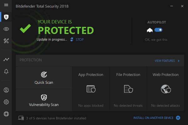 Antivirus for Mac cheat sheet