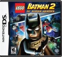LEGO The Batman DC Super Heroes