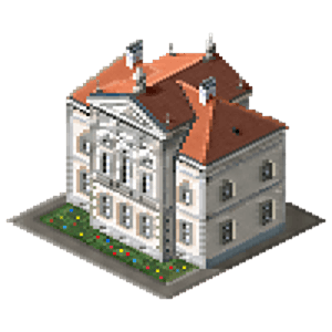 The Game Is Somewhat Similar To The SimCity 2000 Game But Is Unique Because  Of Its Pixel Style Graphics. Build Your City With The Least Complexity  Present ...