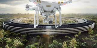Best Professional Camera Drones for Aerial Photography-Videography