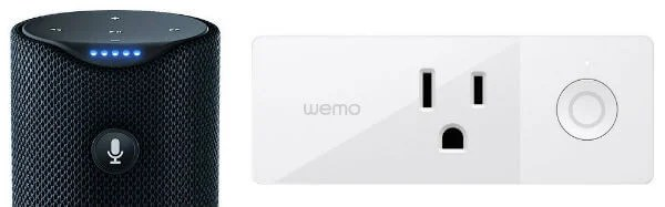 Wemo Alexa Smart Plug