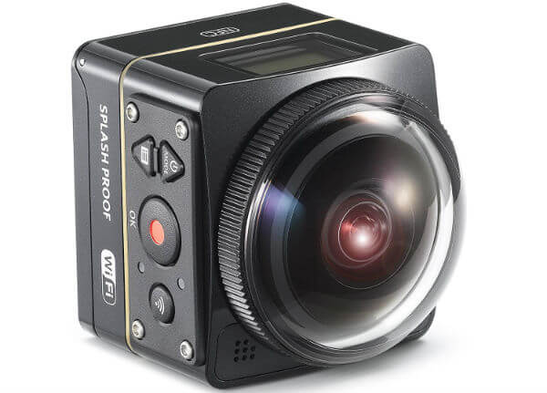 Kodak 4K VR Camera