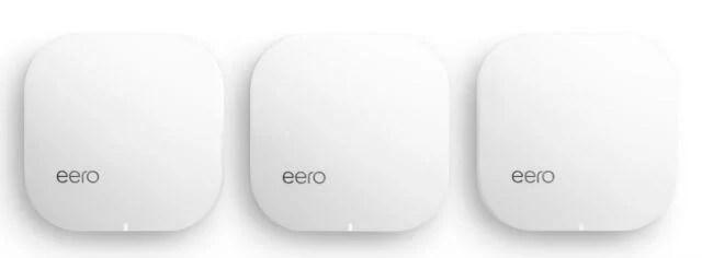 Eero Pro WiFi Mesh Router