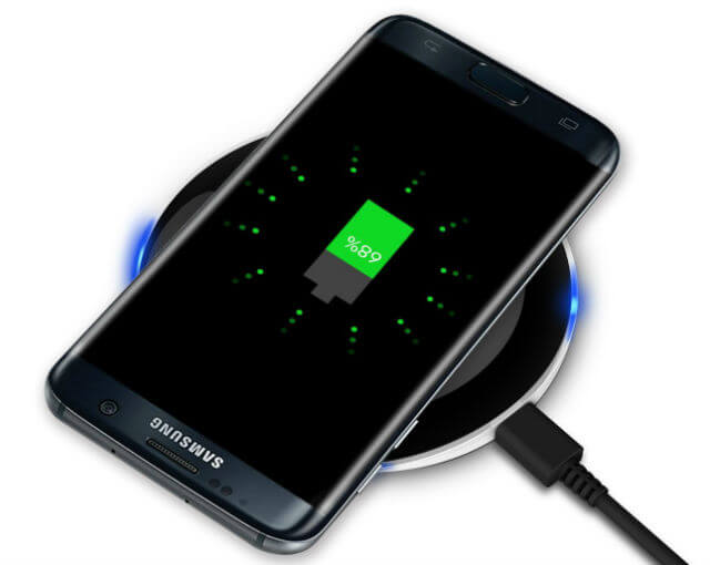 PLESON Wireless Charging Pad
