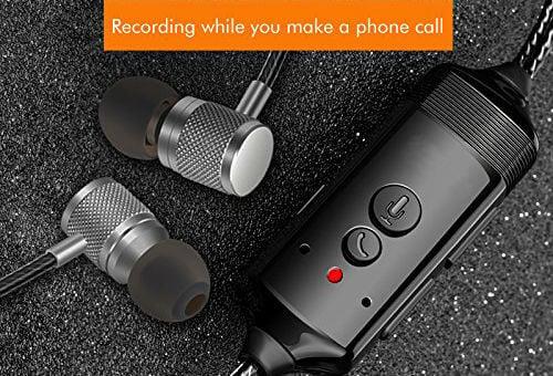 Call Recorder Headphone