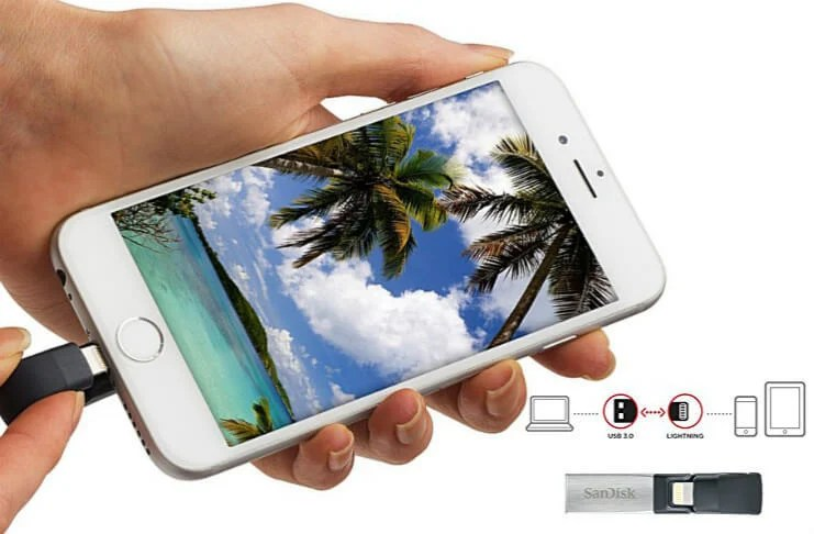 7 Best Memory Stick For Iphone To Backup Photos Videos