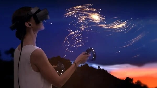 Windows 10 Fall Creators Update Mixed reality