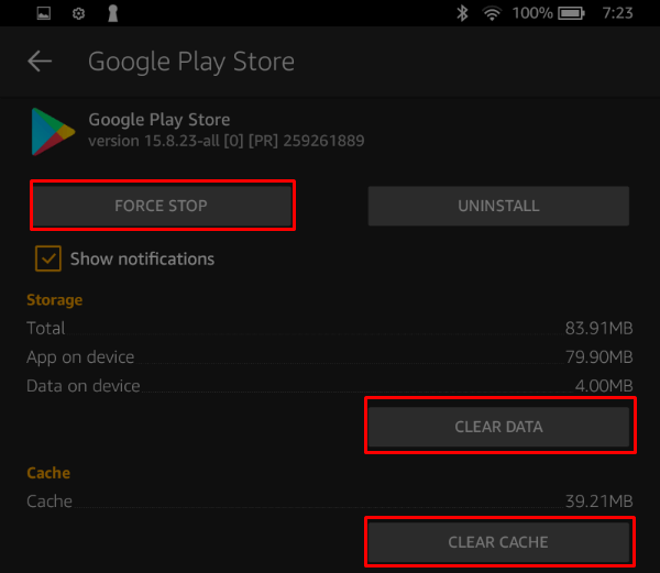 How to Install Android Apps on Amazon Kindle Fire HD (No