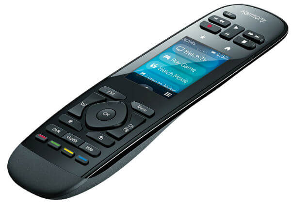 Harmony Ultimate One Remote