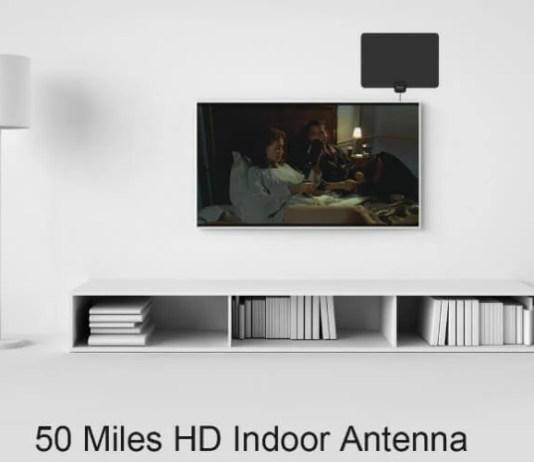 Best Indoor TV Antennas