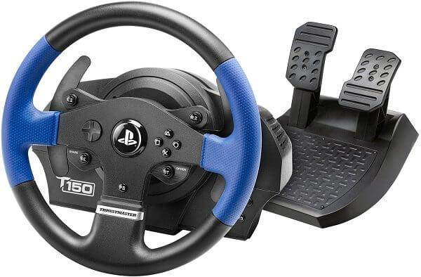 Thrustmaster T150 Racing Wheel