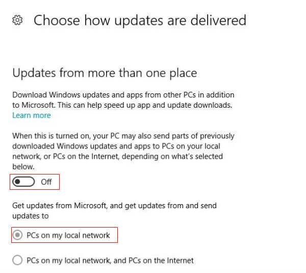 How to Reduce Data Usage on Windows 10? | Mashtips