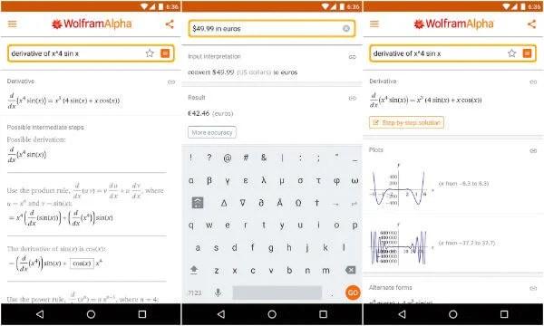 algebra solver software free download
