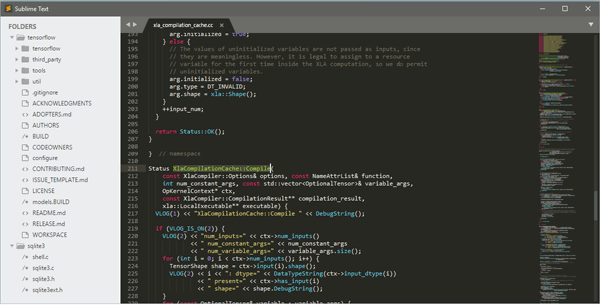 sublime text best text editor for PC