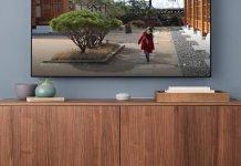 Chromecast Slideshow Pictures TV